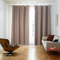 Occultant Blackout Thermal Single Curtain