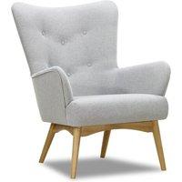 Dudis Wingback Chair
