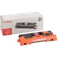 Canon Cartridge 701 Magenta Toner Cartridge 4k Yield
