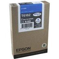 Epson Cyan Standard Ink for B-500DN.