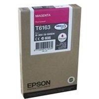 Epson B-500DN Magenta Standard Ink.