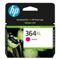 HP 364XL High Yield Magenta Original Ink Cartridge.
