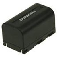 Duracell Replacement Camcorder battery for Samsung SB-LSM160.