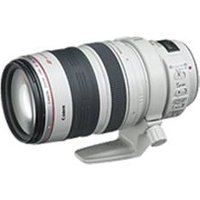 Canon EF - Zoom lens - 28 mm - 300 mm - f/3.5-5.6 L IS USM - Canon EF.