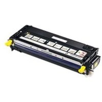 Dell High Capacity Yellow Toner for 3130CN