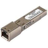 NetGear ProSafe 1000Base-T SFP RJ45 GBIC