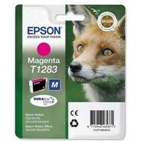 Epson T1283 - Print cartridge - 1 x magenta