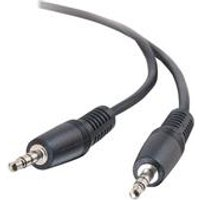 C2G 1m 3.5mm M/M Stereo Audio Cable
