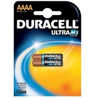 Duracell Ultra Power AAAA 2 Pack.