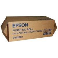 Epson AL-C1000 2000 Fuser Oil Roll 21k.