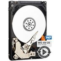 WD 500GB AV-GP SATA 3Gb/s 16MB 5400RPM 2.5 Hard Drive