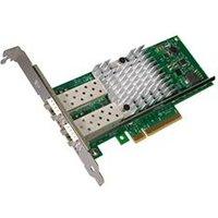 Intel X520-DA2 Bulk Ethernet Converged Network Adapter.