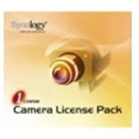 Synology Camera License Pack 1 License.