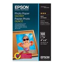 Epson Glossy Photo Paper 100 Sheets