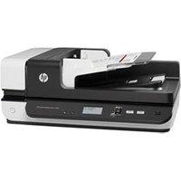 HP Scanjet Enterprise Flow 7500 Flatbed Scanner.