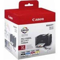 Canon PGI-2500 XL Multipack Ink Tank