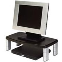 3M Extra Wide Adjustable Monitor Laptop Stand