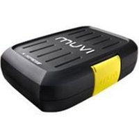 Veho VCC-A037-RC Rugged carry case for Muvi K-Series.