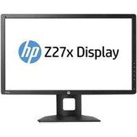 HP DreamColor Z27x 27 2560x1440 7ms HDMI DisplayPort USB LED Monitor