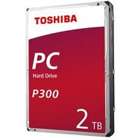 Toshiba P300 2TB 3.5 SATA 6Gb/s 7200rpm 64MB High Performance Drive