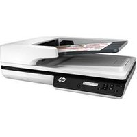 HP ScanJet Pro 3500 f1 Document Scanner.