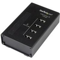 StarTech.com 4-Port Charging Station for USB Devices - 48W/9.6A.