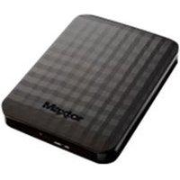 Maxtor 4TB M3 Portable USB3.0 External Hard Drive