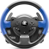 Thrustmaster T150 Force Feedback Wheel PS4/PS3/PC.