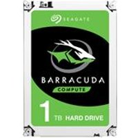 Seagate 1TB BarraCuda 2.5 SATA 6Gb/s 128MB 5400RPM Hard Drive