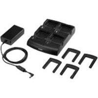 Motorola KIT: MC91/MC92 4-Slot Battery Charger ES.