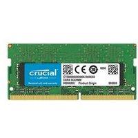 Crucial 16GB DDR4-2400 1.2V SODIMM Memory