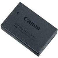 Canon Canon LP-E17 Battery Pack for EOS 750D 760D M5 M6 800D 77D.