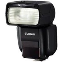 Canon Speedlite 430EX III - RT Flashgun Black.