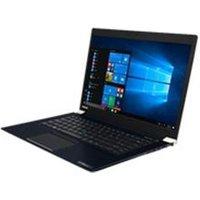 Toshiba Tecra X40-D-10Z Core i5-7200U 4GB 128GB 14 Windows 10 Pro 64-bit.