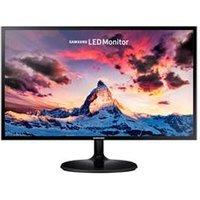 Samsung S24F350H 23.5 1920x1080 4ms VGA HDMI PLS LED Monitor