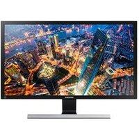 Samsung U28E570D 28 3840x2160 1ms HDMI DP LED Monitor