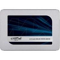 Crucial 2TB MX500 2.5 7mm SATA 6Gb/s SSD