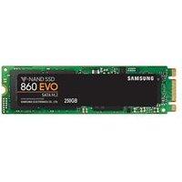 Samsung 250GB 860 EVO Series M.2 SATA 6Gb/s SSD