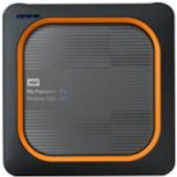 WD 1TB My Passport Wireless SSD USB 3.0 Wi-Fi Mobile Storage