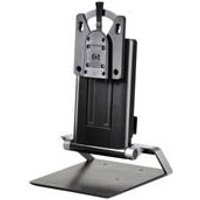 HP Integrated Work Center Stand - Monitor/desktop stand - 17-2