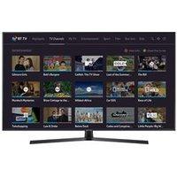 Samsung 50 NU7400 4K UltraHD HDR10+ Smart LED TV