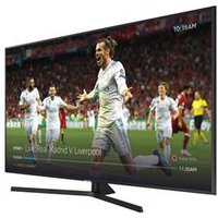 Samsung 43 NU7400 4K UltraHD HDR10+ Smart LED TV