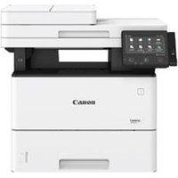Canon i-SENSYS MF522x Mono Laser Multifunction Printer.