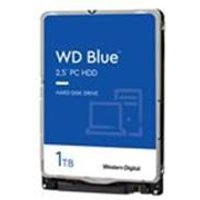 WD 1TB Blue 2.5 SATA 5400RPM Internal Hard Drive Mobile