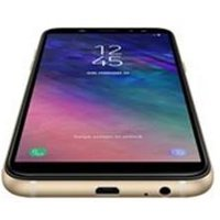 Samsung Galaxy A6 5.6 32GB 16MP Android - Gold
