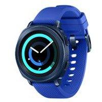 Samsung Gear Sport - Waterproof Fitness Tracker - Blue
