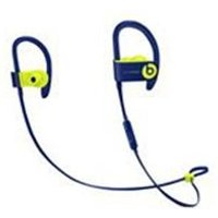 Beats Powerbeats3 Wireless Earphones - Beats Pop Collection - Pop Indigo