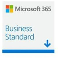 Microsoft Office 365 Business Standard - Digital Download (1 year).