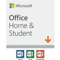 Microsoft Office Home & Student 2019 - Digital Download.