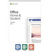 Microsoft Office Home & Student 2019 - Box Pack.